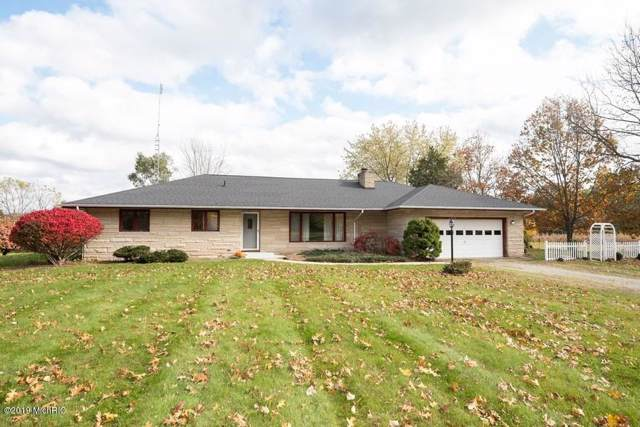 3167 Eaman Road, Benton Harbor, MI 49022 (MLS #19053940) :: JH Realty Partners