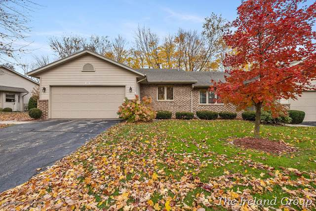 926 Ironwood Circle NW #5, Walker, MI 49534 (MLS #19053961) :: Deb Stevenson Group - Greenridge Realty