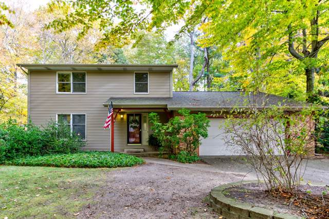 173 Lake Forest Drive, Holland, MI 49424 (MLS #19053963) :: JH Realty Partners