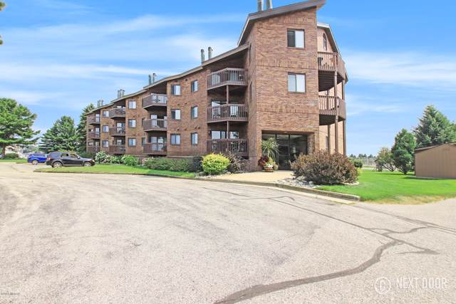 368 Harbor Drive #409, Ludington, MI 49431 (MLS #19053967) :: Deb Stevenson Group - Greenridge Realty