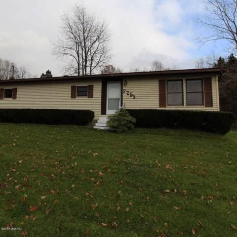 2253 S 9th Street Street, Kalamazoo, MI 49009 (MLS #19054075) :: Matt Mulder Home Selling Team