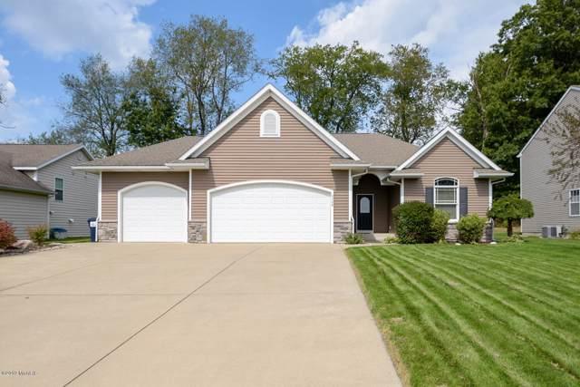 6568 Bela Avenue, Kalamazoo, MI 49009 (MLS #19054092) :: Matt Mulder Home Selling Team