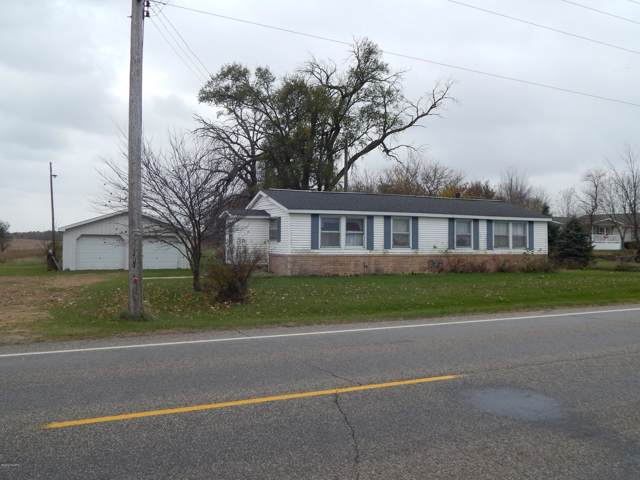 25201 Fawn River Road, Sturgis, MI 49091 (MLS #19054102) :: Deb Stevenson Group - Greenridge Realty