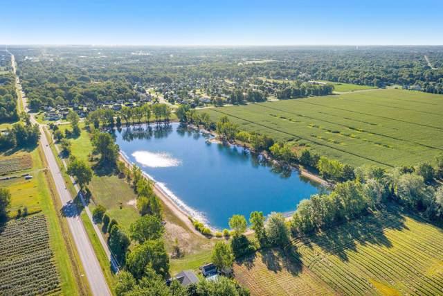 Par 7 Topper Lake, Holland, MI 49424 (MLS #19054118) :: JH Realty Partners