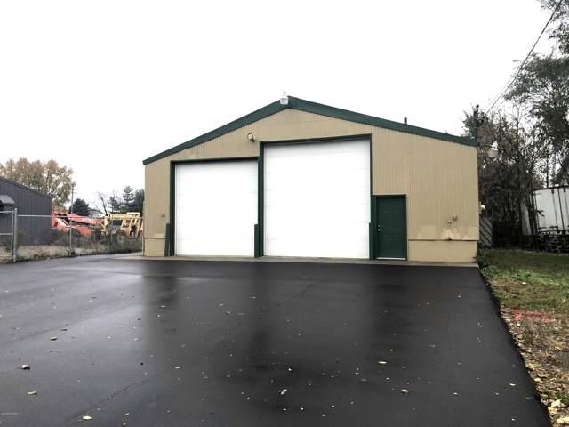 2730 Sanford Avenue SW, Grandville, MI 49418 (MLS #19054141) :: JH Realty Partners