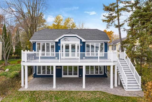 62117 Lake Street, Cassopolis, MI 49031 (MLS #19054242) :: Deb Stevenson Group - Greenridge Realty