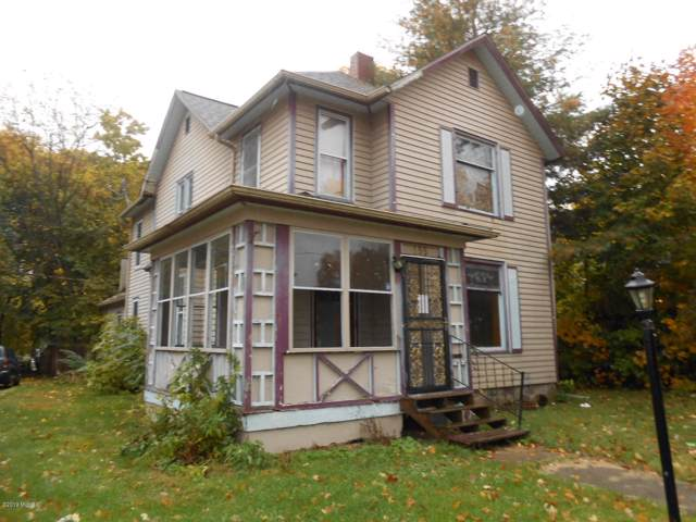 155 Fremont Street, Battle Creek, MI 49017 (MLS #19054255) :: CENTURY 21 C. Howard