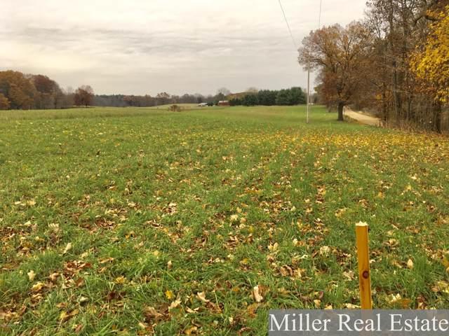 VL Par 7 W Drake Road, Dowling, MI 49050 (MLS #19054268) :: Deb Stevenson Group - Greenridge Realty