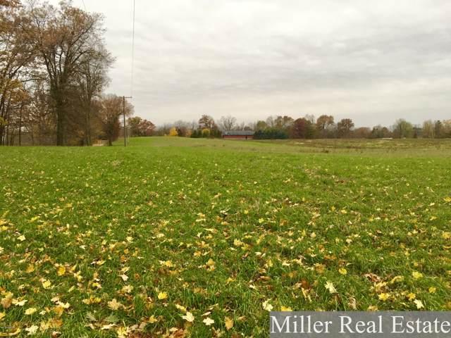 VL Par 10 W Drake Road, Dowling, MI 49050 (MLS #19054277) :: Deb Stevenson Group - Greenridge Realty
