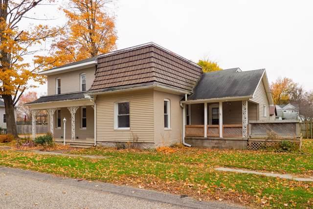 315 N Maple Street, Marcellus, MI 49067 (MLS #19054300) :: Deb Stevenson Group - Greenridge Realty