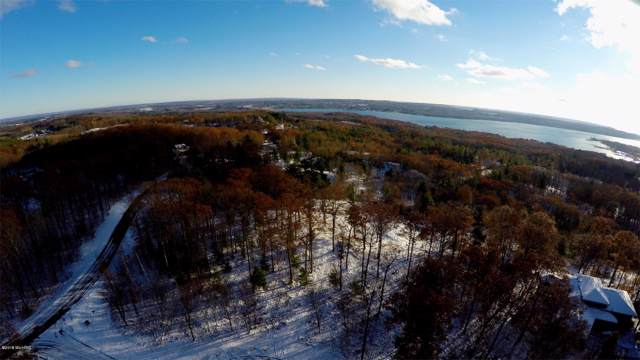 South View Lot #27, Onekama, MI 49675 (MLS #19054324) :: JH Realty Partners