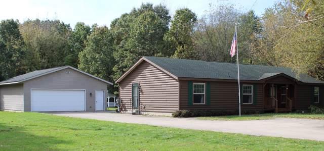 4530 Long Lake Drive, Portage, MI 49002 (MLS #19054342) :: CENTURY 21 C. Howard
