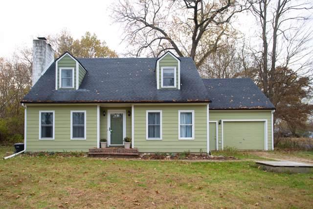 4957 N 3rd Street, Kalamazoo, MI 49009 (MLS #19054351) :: Matt Mulder Home Selling Team