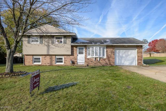 1193 Magnolia Street, Kalamazoo, MI 49048 (MLS #19054389) :: Deb Stevenson Group - Greenridge Realty