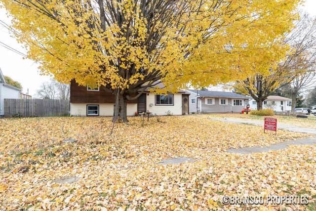 210 Meadowlark Ct, Middleville, MI 49333 (MLS #19054428) :: JH Realty Partners