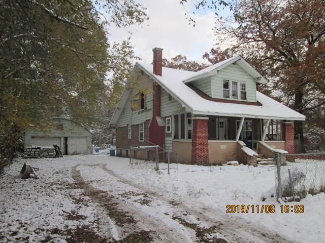5724 Harding Avenue, Muskegon, MI 49442 (MLS #19054432) :: Deb Stevenson Group - Greenridge Realty