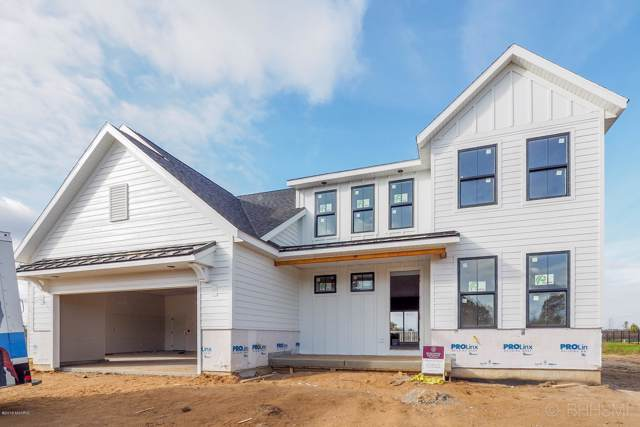 14276 C.B.Macdonald Way, Vicksburg, MI 49097 (MLS #19054463) :: Matt Mulder Home Selling Team