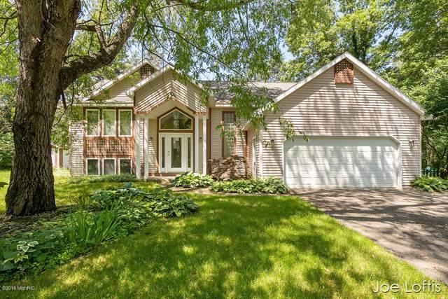 1155 Lasalette Drive SE, Grand Rapids, MI 49546 (MLS #19054467) :: JH Realty Partners