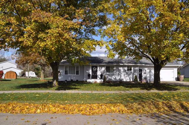 455 Donna Drive, Portland, MI 48875 (MLS #19054542) :: Deb Stevenson Group - Greenridge Realty