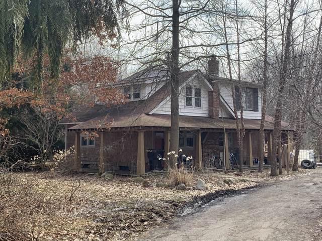 7510 Warren Woods Road, Three Oaks, MI 49128 (MLS #19054558) :: CENTURY 21 C. Howard