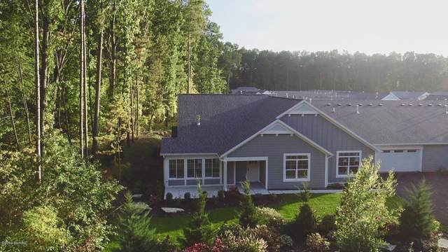 193 Janes View #34, Holland, MI 49424 (MLS #19054582) :: JH Realty Partners