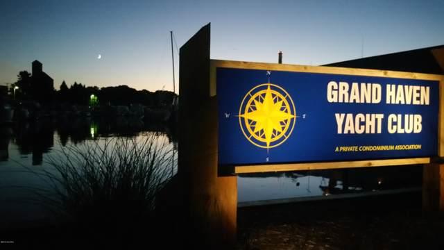 14 Wharfside, Grand Haven, MI 49417 (MLS #19054586) :: Deb Stevenson Group - Greenridge Realty