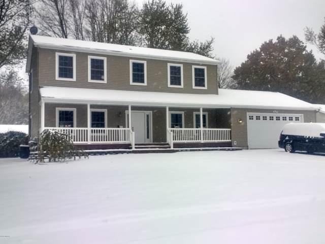 5695 Coddington Lane, Kalamazoo, MI 49009 (MLS #19054587) :: Matt Mulder Home Selling Team