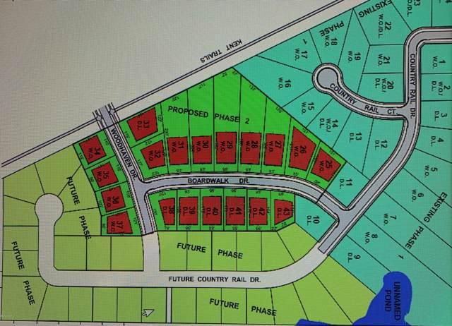8149 Boardwalk Drive SW, Byron Center, MI 49315 (MLS #19054604) :: Deb Stevenson Group - Greenridge Realty