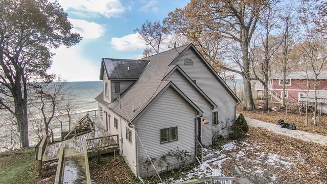 7520 W Rossevelt Road, Montague, MI 49437 (MLS #19054624) :: Deb Stevenson Group - Greenridge Realty