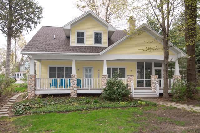 76519 Jordyn Lane, South Haven, MI 49090 (MLS #19054626) :: JH Realty Partners