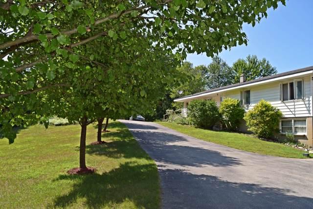 3128 W First Street, Ludington, MI 49431 (MLS #19054638) :: Deb Stevenson Group - Greenridge Realty