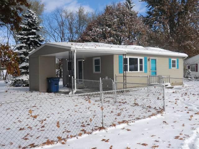 61 Hayton Avenue, Coldwater, MI 49036 (MLS #19054643) :: JH Realty Partners