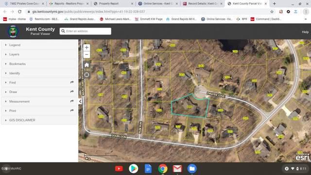 11062 Angel Pond Drive NE, Rockford, MI 49341 (MLS #19054669) :: Ron Ekema Team