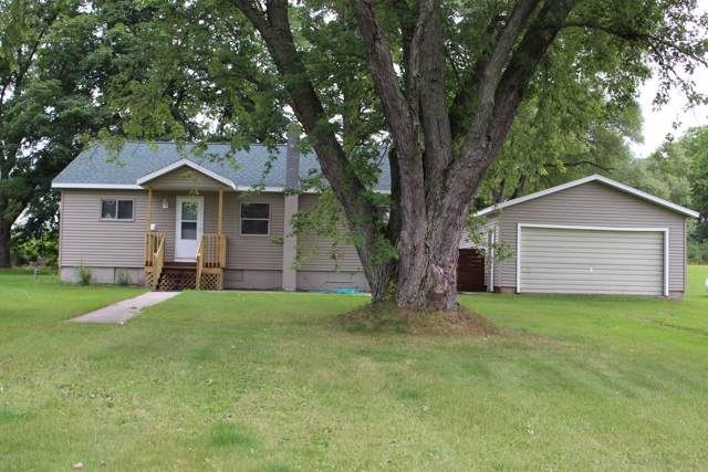 548 E Madison Road, Hart, MI 49420 (MLS #19054672) :: JH Realty Partners