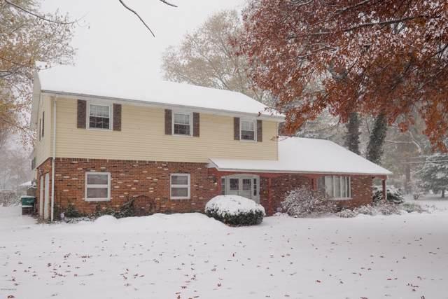 1305 Wilson Avenue, Sturgis, MI 49091 (MLS #19054706) :: Deb Stevenson Group - Greenridge Realty