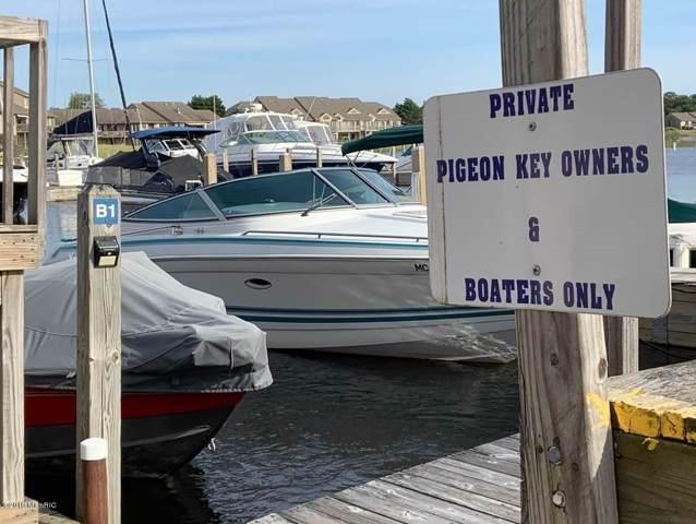 3545 Marina View Point B-1, Muskegon, MI 49441 (MLS #19054717) :: JH Realty Partners