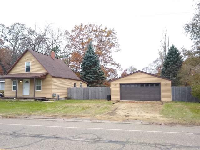 713 N Washington Avenue, Ludington, MI 49431 (MLS #19054723) :: Deb Stevenson Group - Greenridge Realty