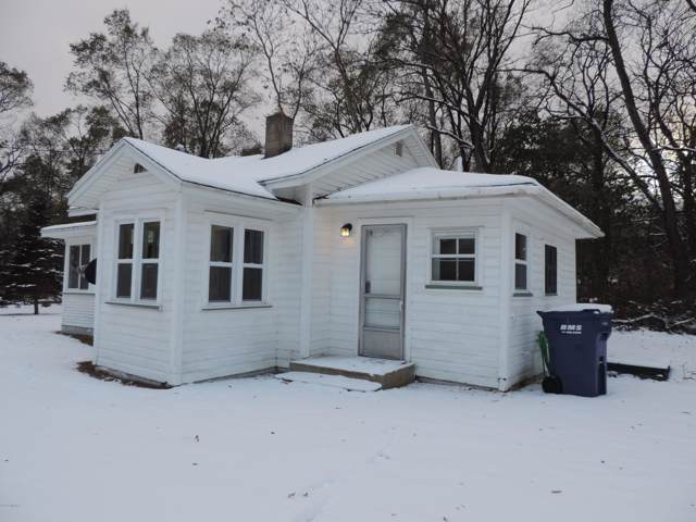 5854 White Road, Muskegon, MI 49442 (MLS #19054726) :: Deb Stevenson Group - Greenridge Realty