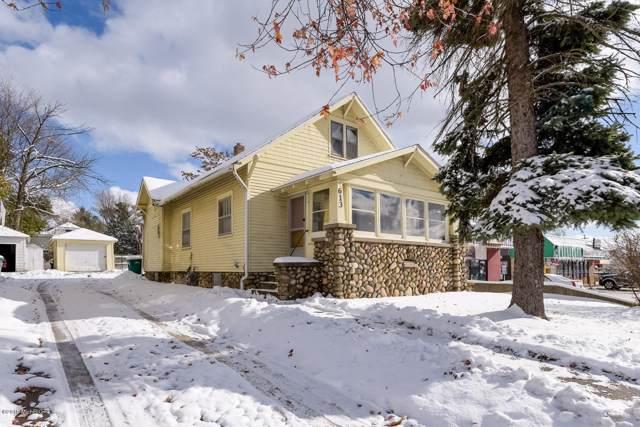 613 Capital Avenue SW, Battle Creek, MI 49015 (MLS #19054752) :: CENTURY 21 C. Howard