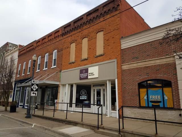 117 E State, Colon, MI 49040 (MLS #19054757) :: Deb Stevenson Group - Greenridge Realty