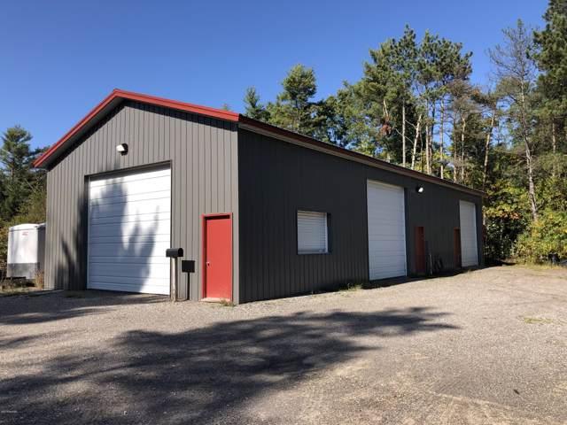 4160 Hyde Park Road, Muskegon, MI 49445 (MLS #19054758) :: Deb Stevenson Group - Greenridge Realty