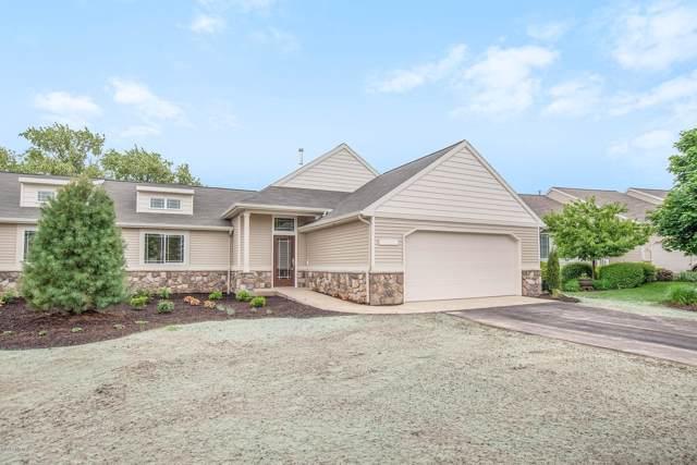 1344 Sand Springs Drive SW #0, Byron Center, MI 49315 (MLS #19054772) :: Deb Stevenson Group - Greenridge Realty