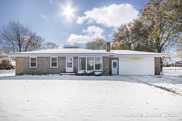 4210 3 Mile Road NW, Grand Rapids, MI 49534 (MLS #19054774) :: Deb Stevenson Group - Greenridge Realty