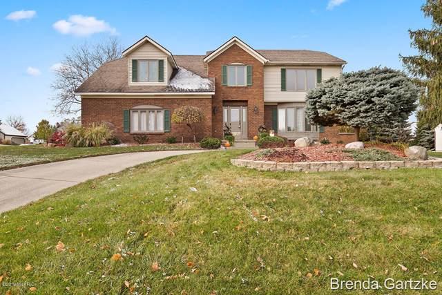 7091 Brooklyn Avenue SE, Grand Rapids, MI 49508 (MLS #19054778) :: JH Realty Partners
