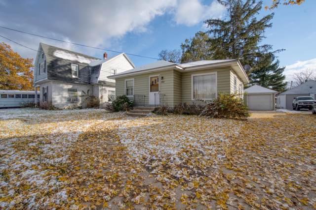 1308 Leonard Street NE, Grand Rapids, MI 49505 (MLS #19054811) :: JH Realty Partners
