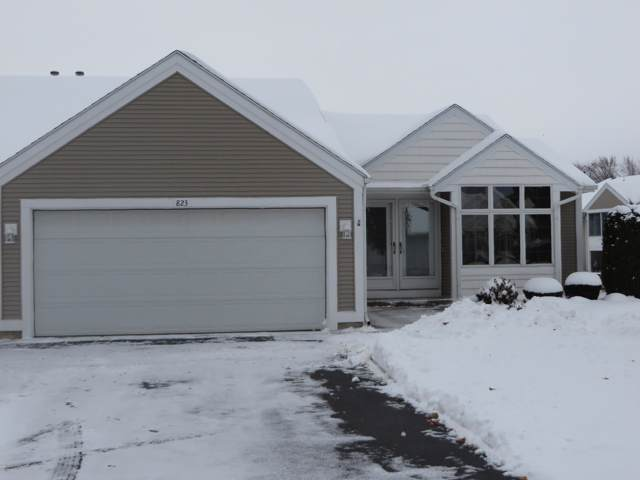 823 Clarewood Court #30, Holland, MI 49423 (MLS #19054813) :: JH Realty Partners