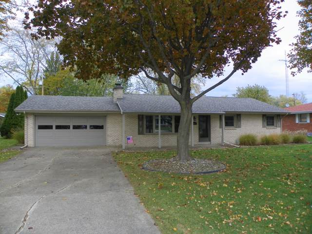 1003 Carley Lane, St. Joseph, MI 49085 (MLS #19054816) :: Deb Stevenson Group - Greenridge Realty