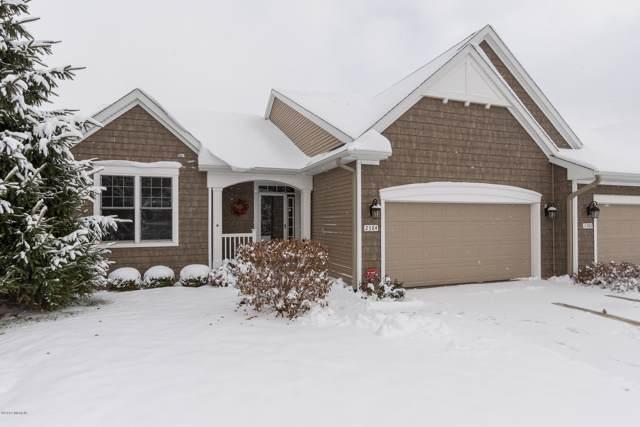 2384 Tangley Oak Court #84, Portage, MI 49024 (MLS #19054817) :: Matt Mulder Home Selling Team