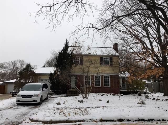 149 Pershing Drive NE, Grand Rapids, MI 49505 (MLS #19054841) :: JH Realty Partners