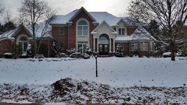 6697 Oleander Lane, Portage, MI 49024 (MLS #19054855) :: Matt Mulder Home Selling Team